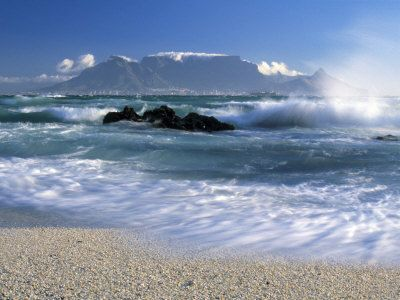 #JetsetterCurator Cape Town, South Africa