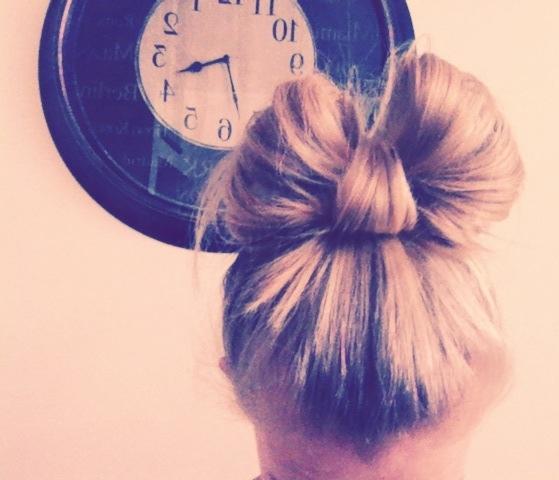 Cute hair style for short layered hair <3 SUPER EASY HAIR DOO