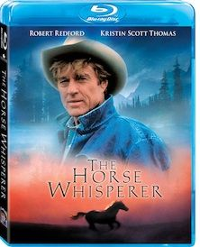 The Horse Whisperer Blu-Ray Edition Review