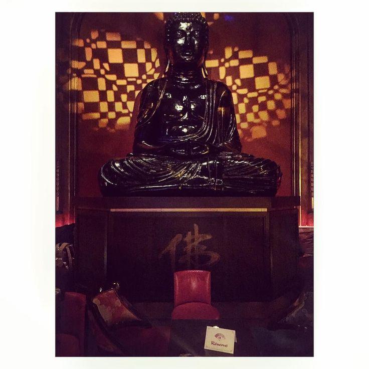 #Casino •ποτε Βούδας ποτε Κούδας• #παειηκαβλανταςυννεφο #nonstop #buddha_bar #monaco  by ritoniii from #Montecarlo #Monaco