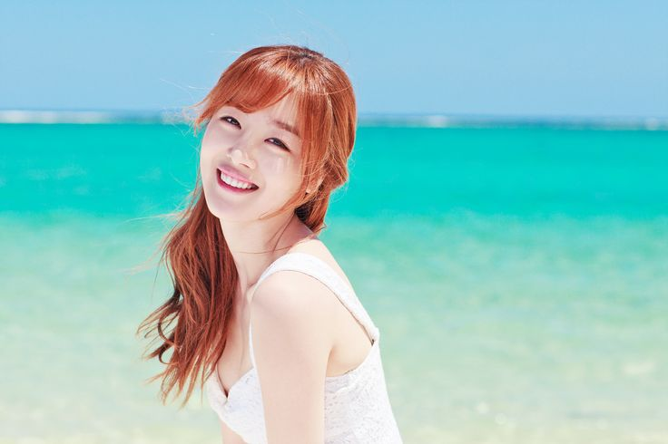 OMONA THEY DIDNT! Endless charms, endless possibilities ♥ - CUTE SECRET PHOTOS FROM SAIPAN (IMAGE HEAVY) + YES puts Hyosung pics back up