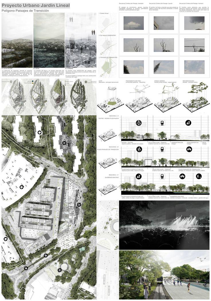 Galería - MegaColegio Jardín Educativo Ana Díaz, equipamiento educacional a escala urbana en Medellín - 331