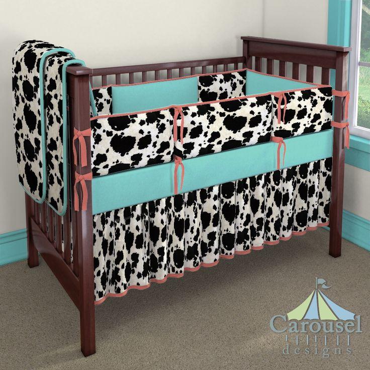 Best 25 cow nursery ideas on pinterest for Cow bedroom ideas