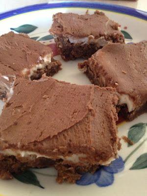 ... christmas - eats   Pinterest   Cream Cheese Brownies, Brownies and