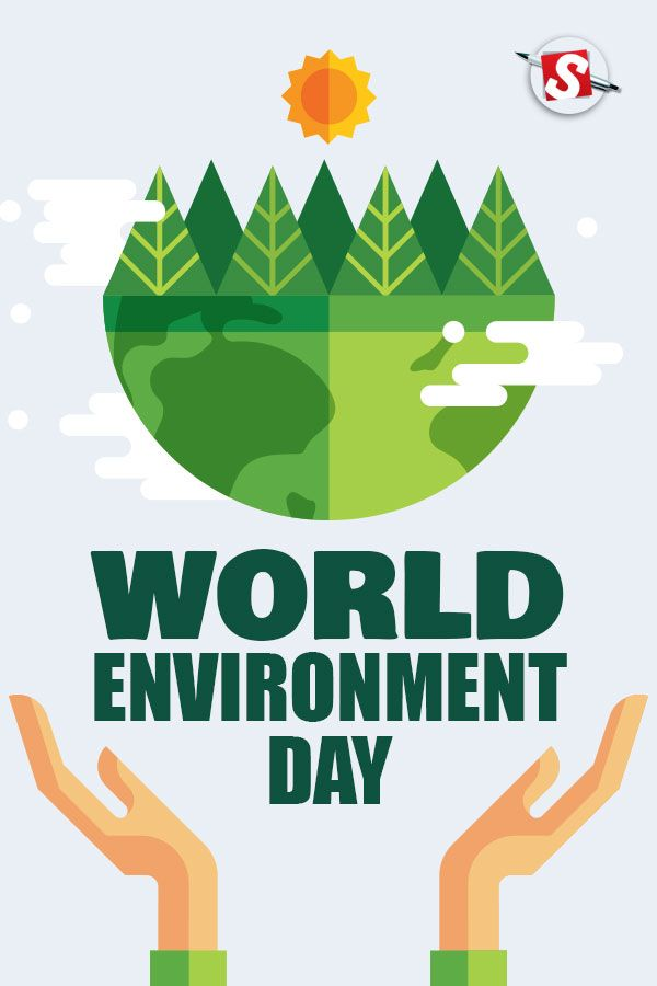 Pin On Special Essay World Environment Day