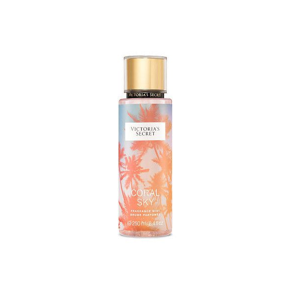 Fragrance Mist ❤ liked on Polyvore featuring beauty products, fragrance, victoria secret perfume, victoria's secret, spray perfume, victoria secret fragrance and mist perfume