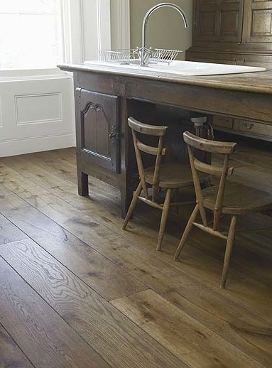 Timber floor wide boards prefinished?