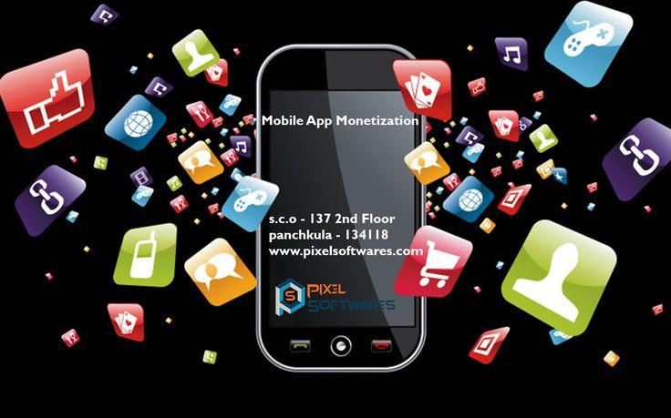 #mobile #app #monetization ... http://pixelsoftwares.com/