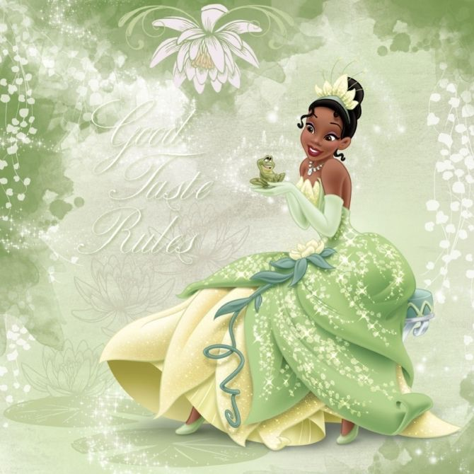 Princess Tiana Cooking: Princess Frog On Pinterest