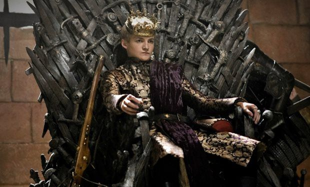 Game of Thrones: Jack Gleeson  on the shocking Purple Wedding Episode 'King Joffrey's Death [.S4 E2.]