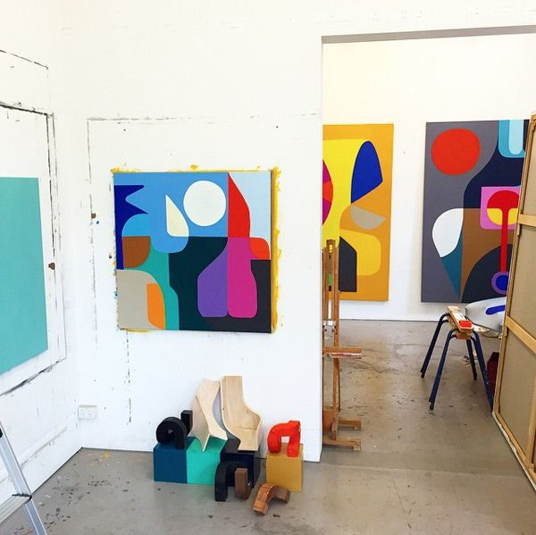 The art of Stephen Ormandy - http://www.interiordesign2014.com/interior-design-ideas/the-art-of-stephen-ormandy/: