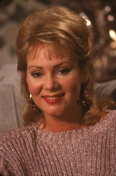 Designing Women--Charlene Frazier Stillfield (Jean Smart)  - I loved her earthiness. I loved how a bit of her lived in the past.