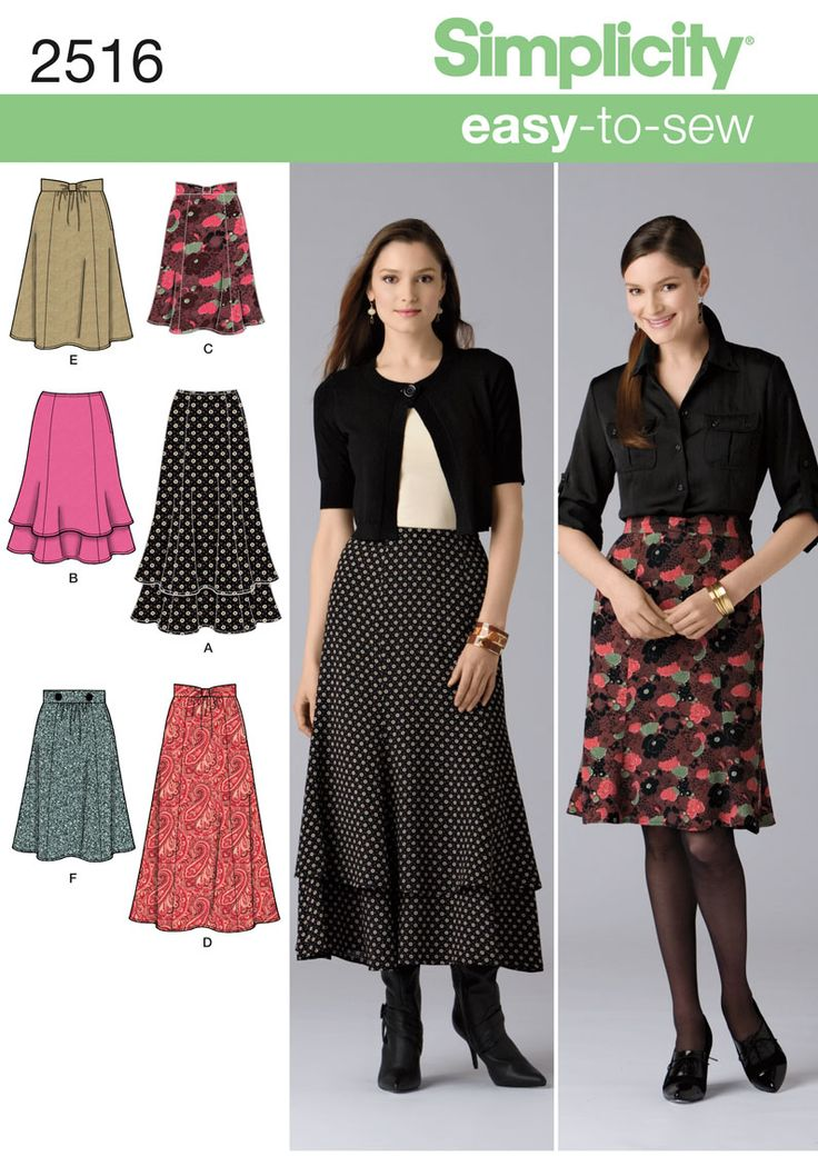 simplicity patterns 2516 - Buscar con Google: