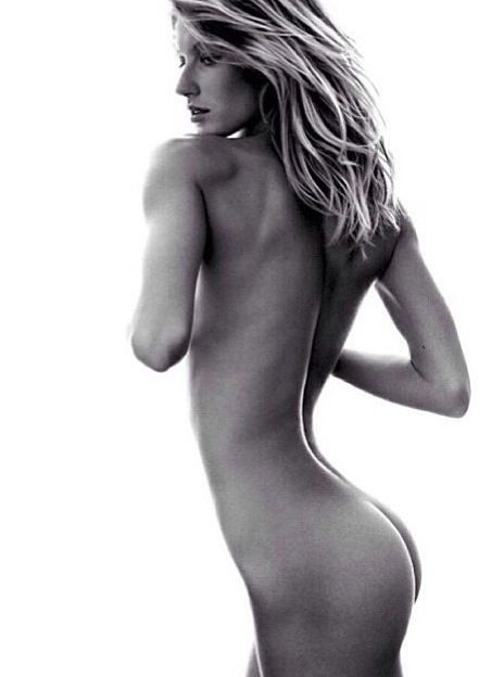 Gisele Bundchen #body