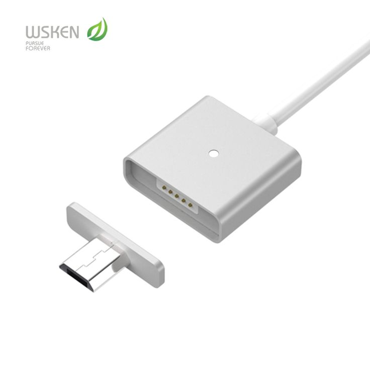 Original WSKEN Magnetic 2A Micro ๏ USB cable  Charging ᗜ Ljഃ  Data Cable For Samsung LG HUAWEI Google HTC XIAOMI Magnet Quick fast cableOriginal WSKEN Magnetic 2A Micro USB cable  Charging  Data Cable For Samsung LG HUAWEI Google HTC XIAOMI Magnet Quick fast cable