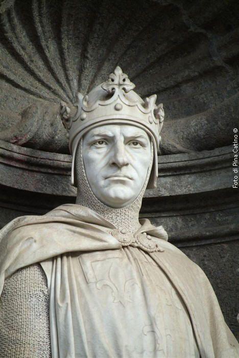 Carlo d'angiò - Cerca con Google