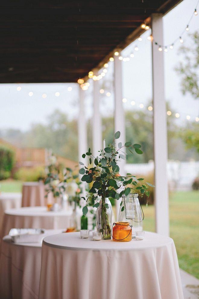 Wedding Evening Reception Decorations Best Head Tables
