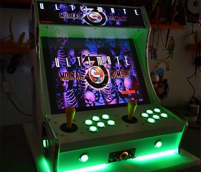 Best 25+ Mini arcade ideas on Pinterest
