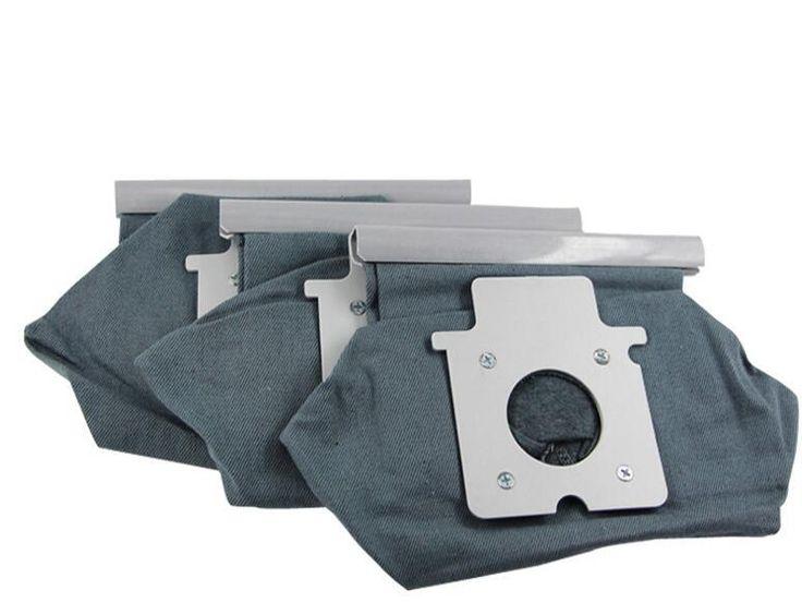 [Visit to Buy] 3 pcs/lot Vacuum Cleaner Bags Dust Bag Replacement For Panasonic vacuum cleaner accessories garbage bags C-20E MC Series #Advertisement
