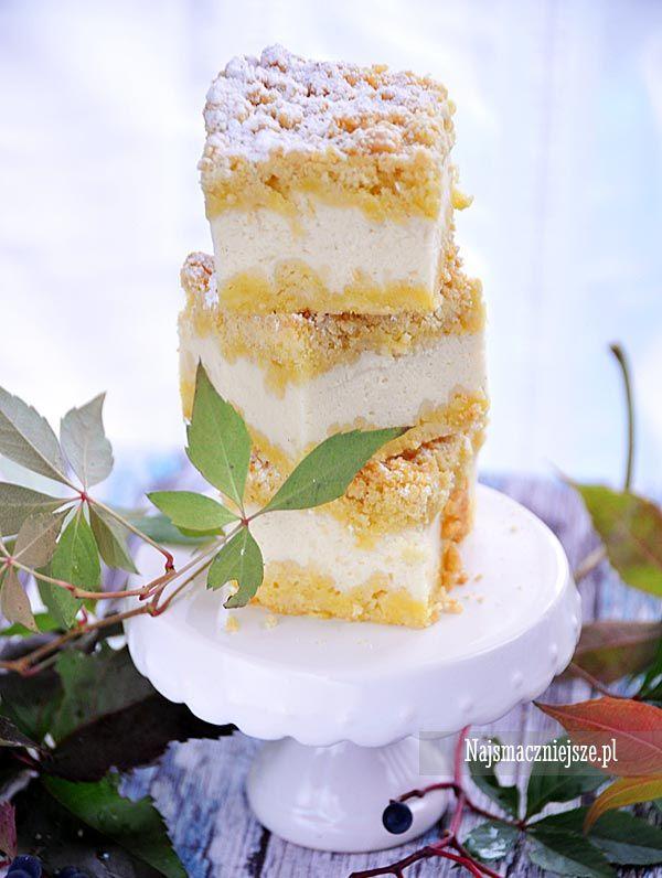 Sernik bez sera #sernik #cake #food #najsmaczniejsze #przepis