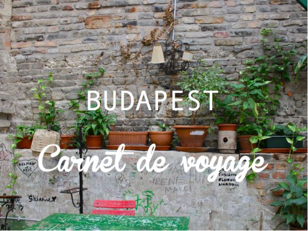 Hongrie / Budapest