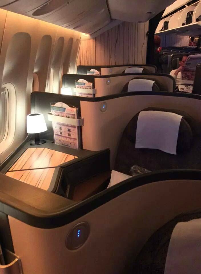 Seatguru Seat Map China Airlines Boeing 777 300er 77w With