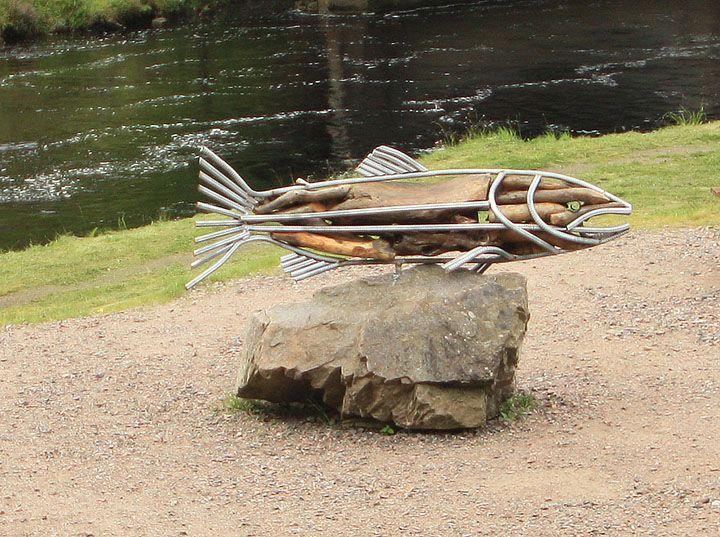 27 best Wire Mesh Sculpture images on Pinterest | Wire ...