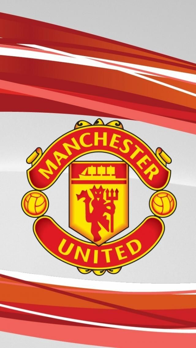 Manchester United, (iPhone Wallpaper)