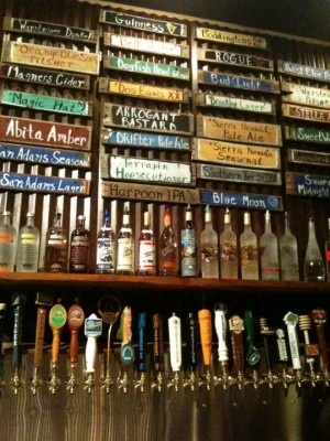 5th Ave Tap Room - Tallahassee