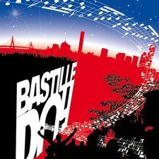 bastille berkeley concert