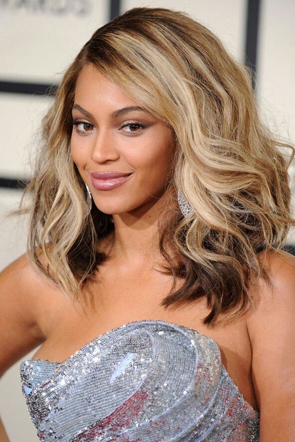 Cool 1000 Images About Medium Length Hair Styles On Pinterest Medium Short Hairstyles For Black Women Fulllsitofus