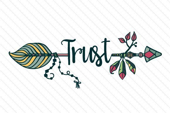 Trust Arrow