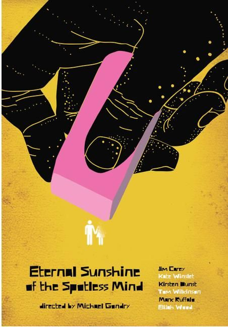 an analysis of the movie eternal sunshine of the spotless mind The conclusion that sunshine arrives at is,  while everyone flocks to see the new denzel washington action movie, eternal sunshine of the spotless mind is.