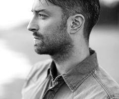Filip Bobek - hair and beard