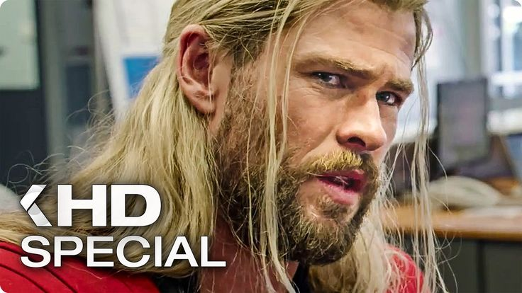 Thor 3 : Ragnarok Official HD Trailer (2017) - Chris Hemsworth, video