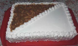 Retete cu margareta cismasiu: Tort aniversar