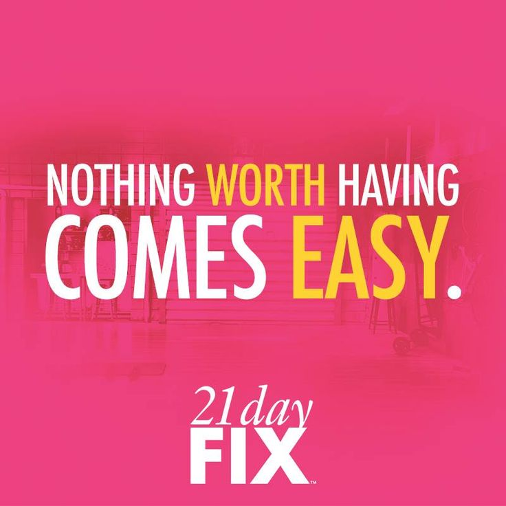 Lovely Quotes 21 Day Fix Inspirational Quotes