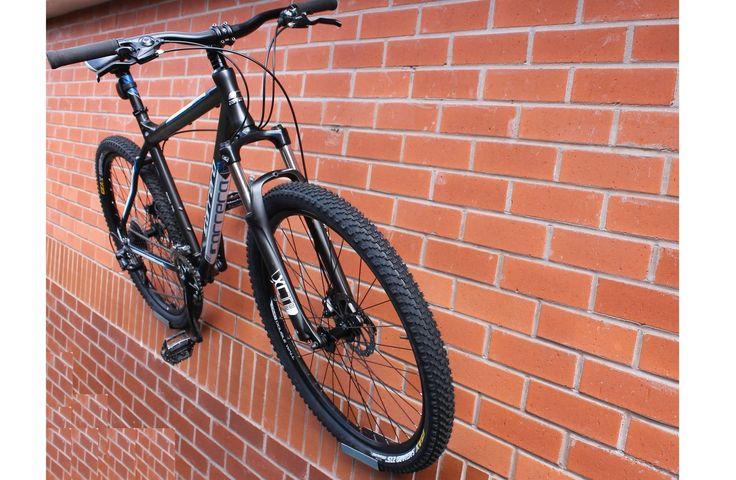 MTB Bike Bicycle Horizontal Wall Mount Hanger Wall Hook Holder Storage Rack