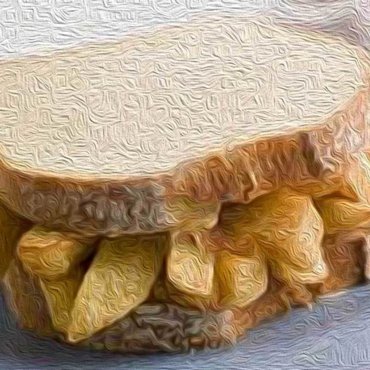 Chips Butty with Homemade Chips Recipe | Just A Pinch Recipes