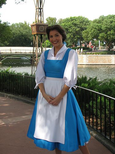 1000  ideas about Belle Blue Dress on Pinterest  Belle blue dress ...