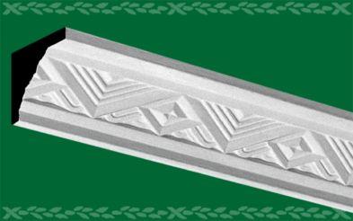 Art Deco Cornice - F Vitale & Sons