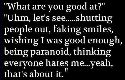 Everybody Hates Me Quotes: The 25+ Best Funny Bipolar Quotes Ideas On Pinterest