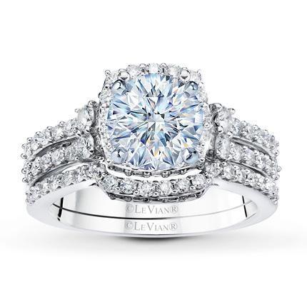 Diamond Engagement Rings Jared Jewelers 47