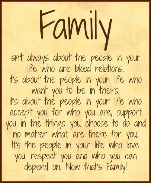Thanksgiving Quotes About Family