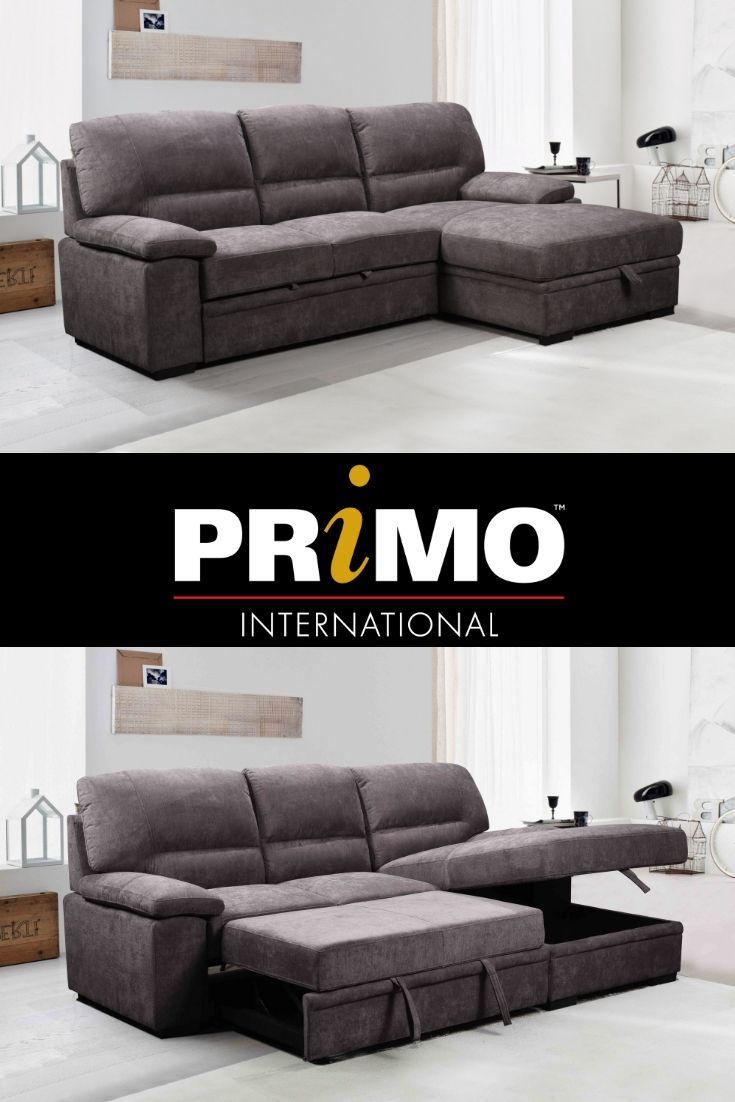 Tessaro - Media Sleeper #mediasleeper #sofa #sleepersofa #couch ...
