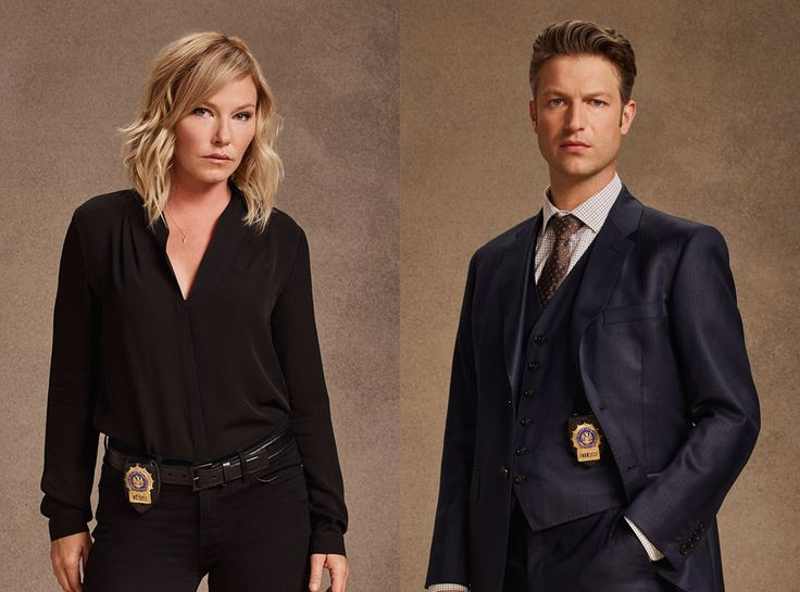 This Law & Order: SVU Sneak Peek Has Everything: Rollins & Carisi Being Cute, Benson and Artisanal Pickles   E! Online Mobile