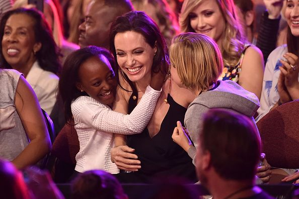 Angelina Jolie gene or the mutation of the BRCA 1 gene or BRCA 2 gene may see a spike in ovary removal if the recommended threshold reduction is approved.