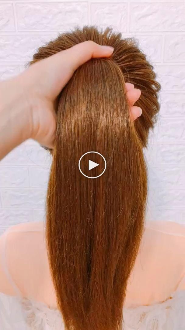 hairstyles for long hair videos| Hairstyles Tutorials Compilation 2019 | Part 256 – casa