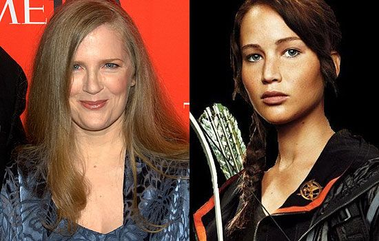 """""""Dear Readers,    I've just had the opportunity to see the finished film of #TheHungerGames. I'm really happy with how it turned out. I feel like the book and the film are individual yet complementary pieces that enhance one another."""" ('The Hunger Games' author Suzanne Collins gives the movie her approval)"""