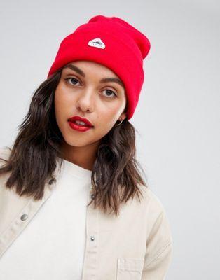 Penfield classic beanie hat in 2018   Fashion   Pinterest   Beanie ... 74f6fdefffa